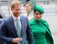 Estilo de vida de Harry e Meghan custou R$ 296 milhões em impostos para os britânicos, diz ex-parlamentar