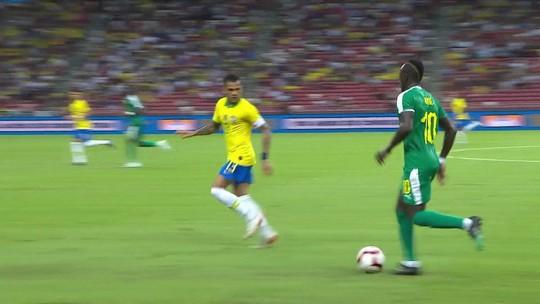 """Lédio detona jogo do Brasil: """"Não sei o que me irritou mais. A atuação medíocre ou as entrevistas"""""""