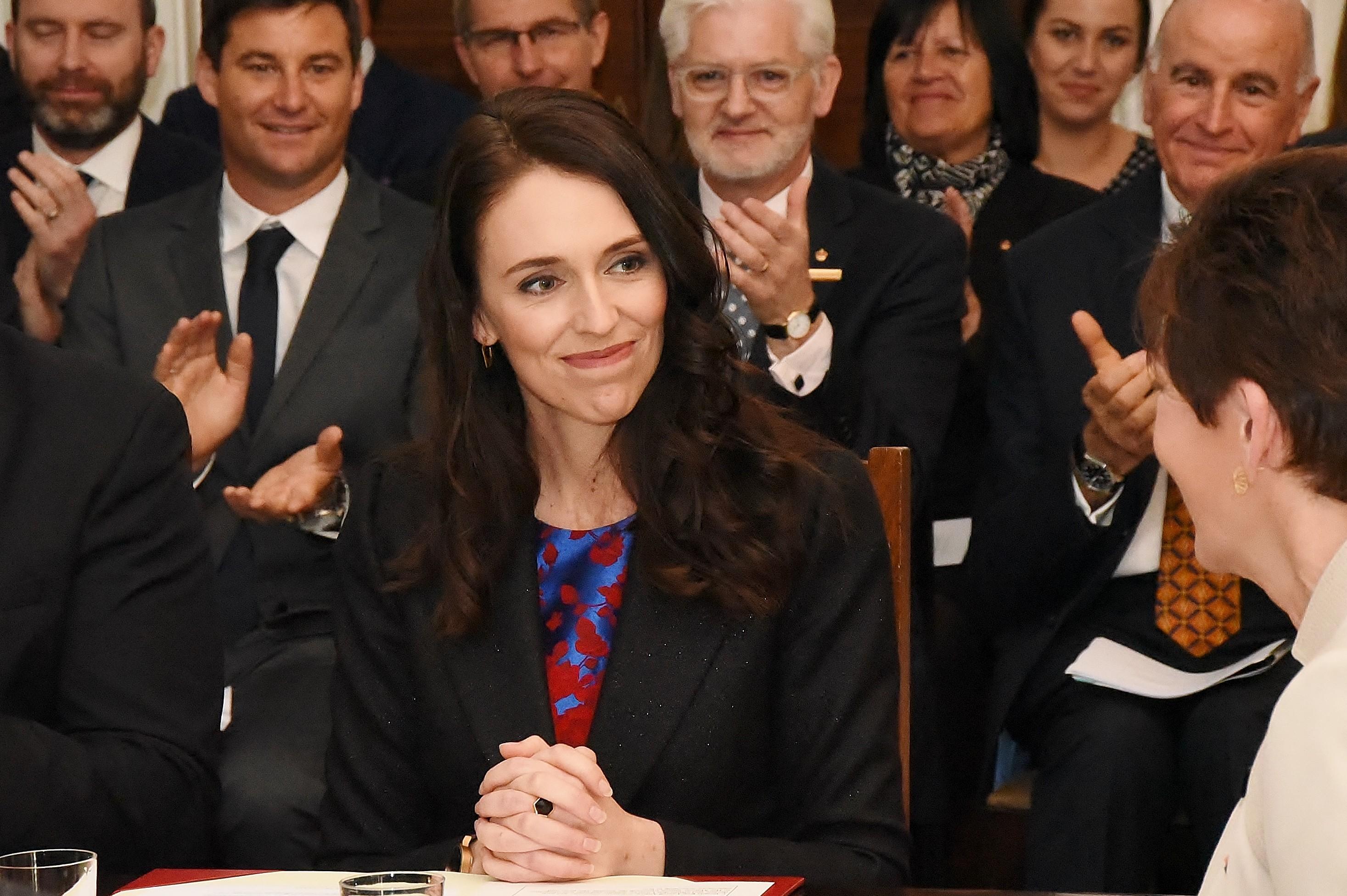 A primeira ministra da Nova Zelância, Jacinda Ardern, teve uma das respostas mais elogiadas contra a pandemia de Covid-19 (Foto: Wikimedia Commons)