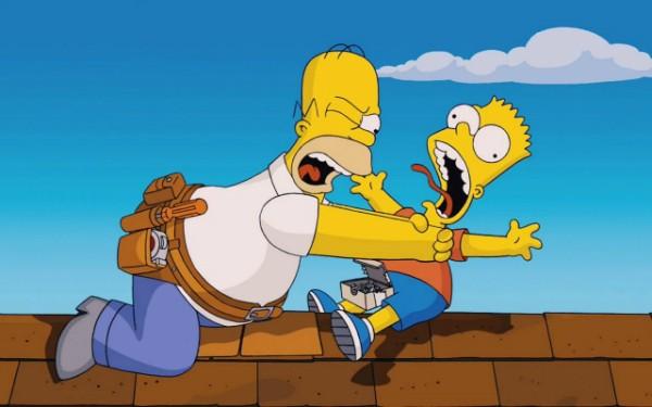 Os Simpsons  (Foto: Reprodução )