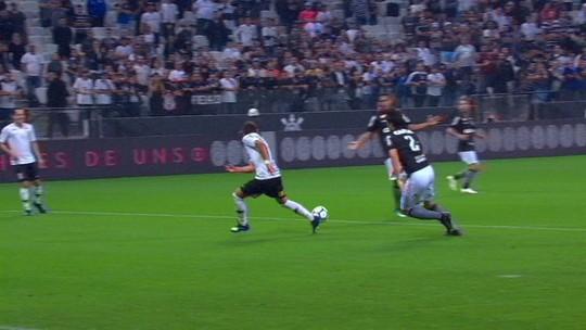 Boa atuação ofensiva contra o Corinthians motiva Botafogo para o clássico de sábado