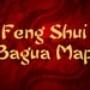 Feng Shui Bagua Map