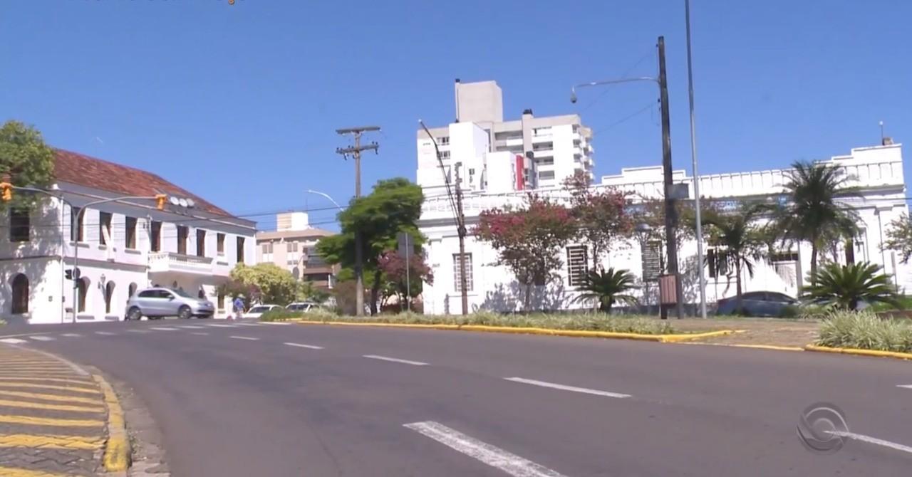 Cidades da Região dos Vales decretam restrição na circulação de pessoas no fim de semana