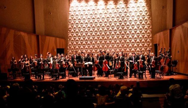Sinfônica da UFRJ abre o 30º Festival Internacional de Música Colonial Brasileira e Música Antiga em Juiz de Fora - Notícias - Plantão Diário