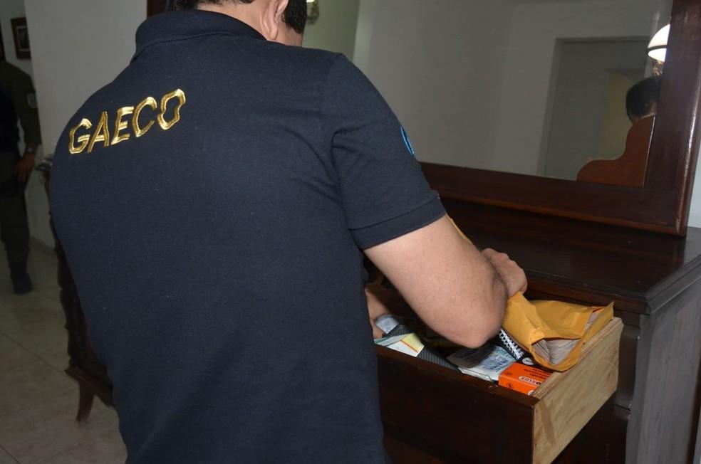 Operação Gênesis foi realizada pelo MPPE, em Catende (Foto: Divulgação/MPPE)