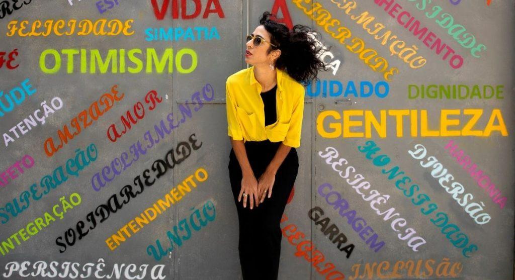Marisa Monte edita em LP três álbuns inéditos no formato de vinil