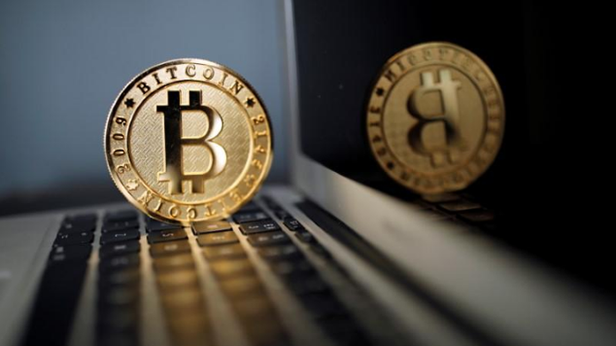 numéro de bitcoin minados