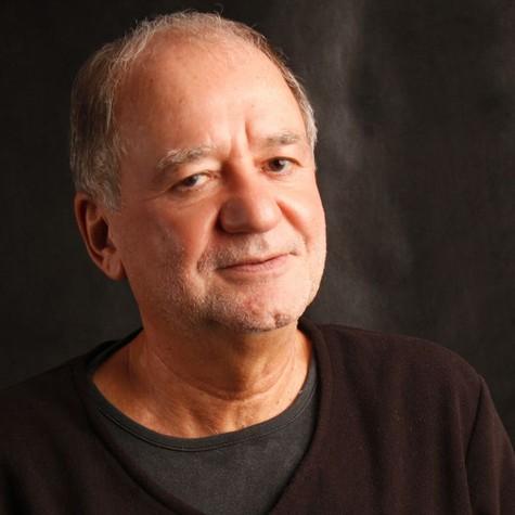 Marcílio Moraes prepara série para Record (Foto: Reprodução)