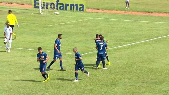 Destaque na Copa São Paulo, Luquinha será promovido ao time principal do Londrina