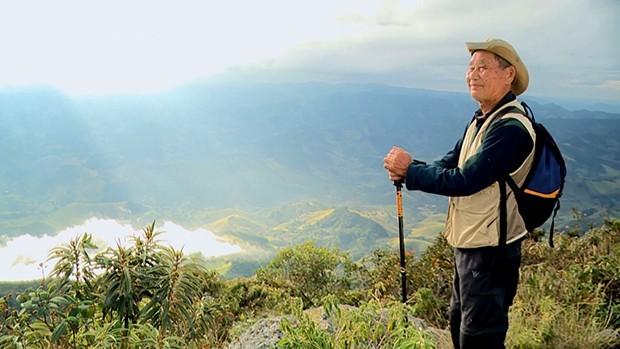 Criador de trilha até o ponto mais alto da Serra da Mantiqueira, Hideki Maeda morre aos 79 anos