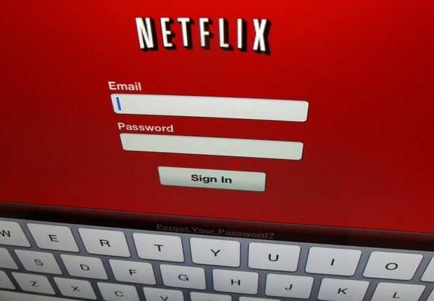 Netflix (Foto: Mike Blake/File Photo/Reuters)