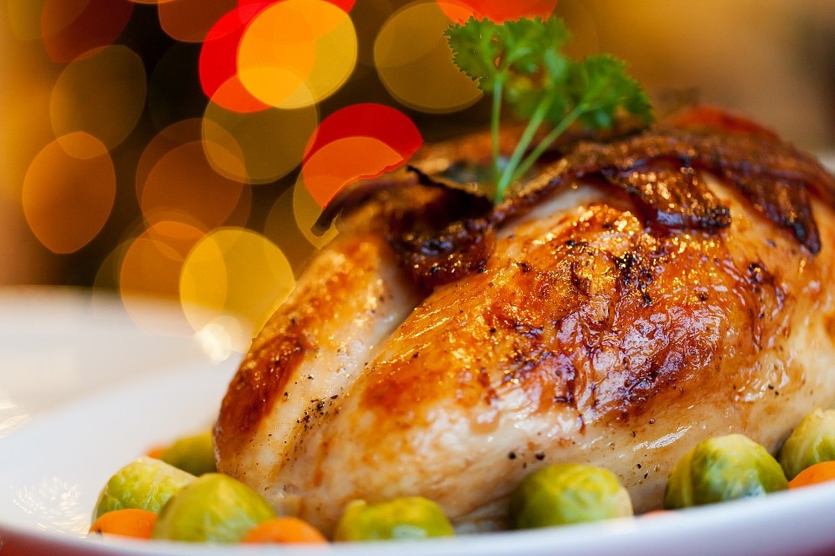 Qual é a dieta mais saudável para se livrar dos quilos extras de fim de ano?