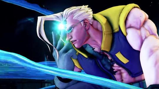 Personagens recebem novas habilidades em Street Fighter V: Arcade Edition