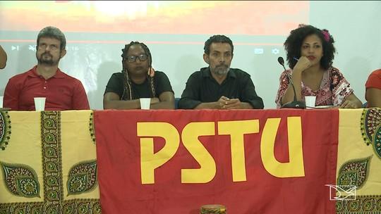 PSTU confirma candidatura de Ramon Zapata a governador do MA