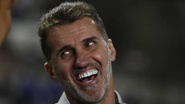 Vagner Mancini, técnico do Atlético-MG