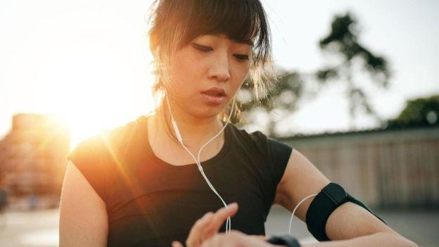 Estudos indicam que nossa potência mental está diretamente ligado à nossa saúde física (Foto: Getty Images via BBC)