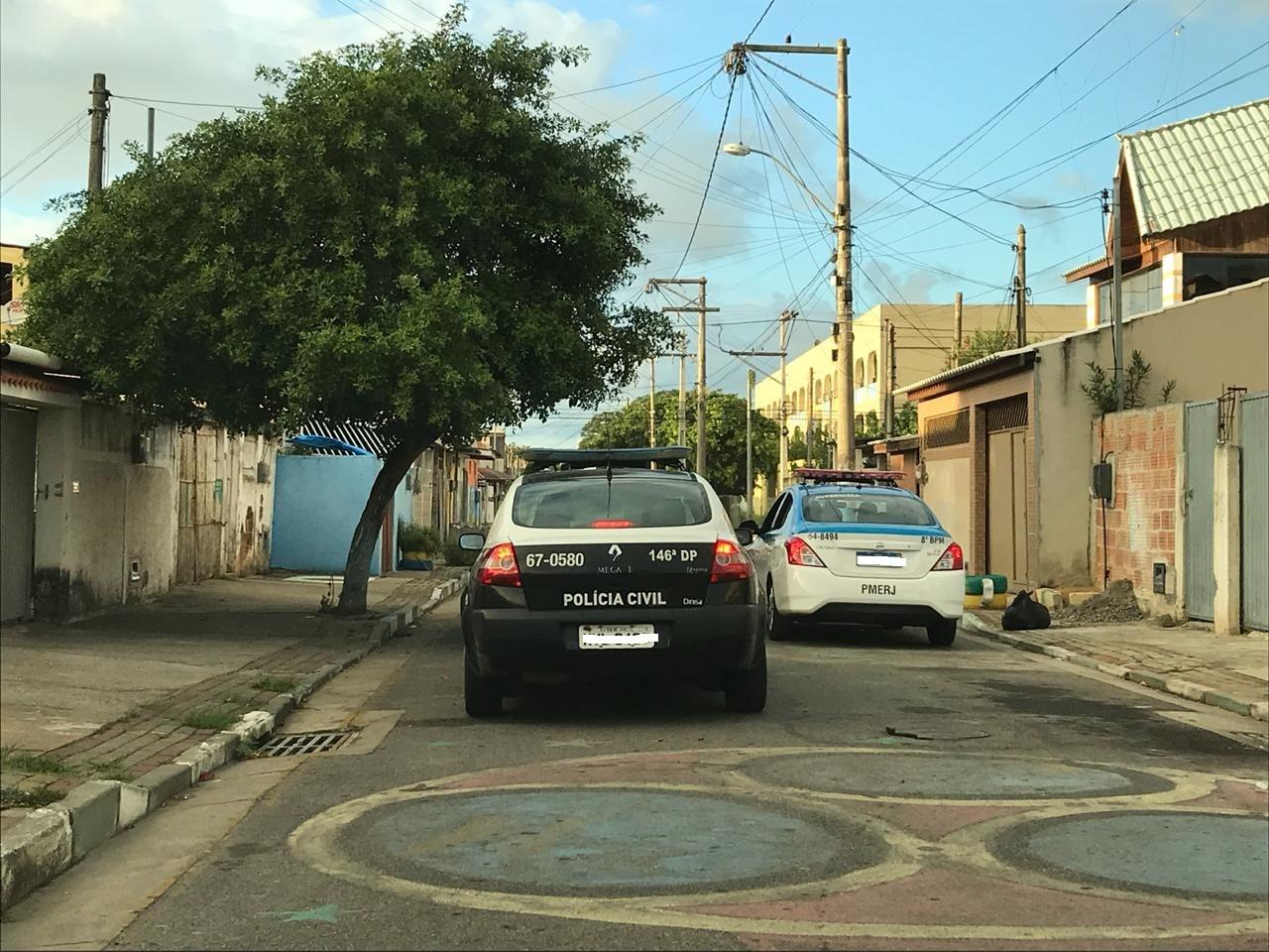Polícia prende 10 pessoas no Norte e Noroeste em megaoperação pelo Brasil e em cidades do interior do RJ - Noticias