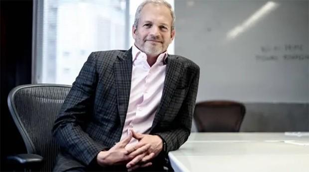 David Perry, presidente da Indigo (Foto: Estado Conteúdo)