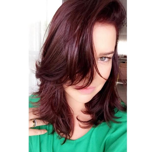 Fernanda Sousa (Foto: Reprodução / Instagram)
