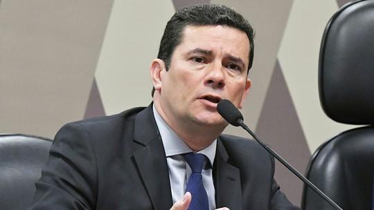 Foto: (Geraldo Magela/Agência Senado)
