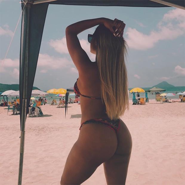 Lexa (Foto: Reprodução/Instagram)