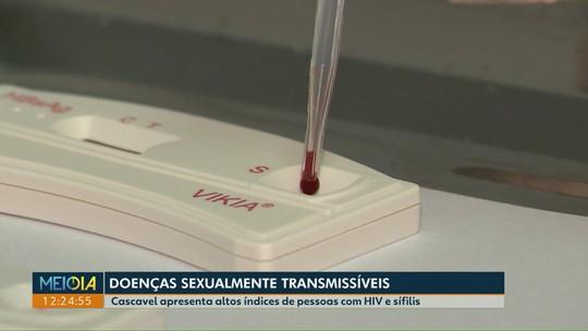 Incidência de HIV em Cascavel é maior do que a média nacional, diz Ministério da Saúde