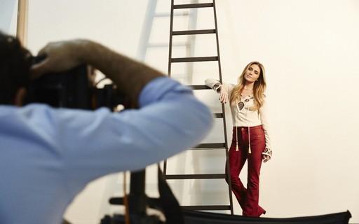 6b6a85880 Giovanna Antonelli é a nova embaixadora da Zattini - Vogue