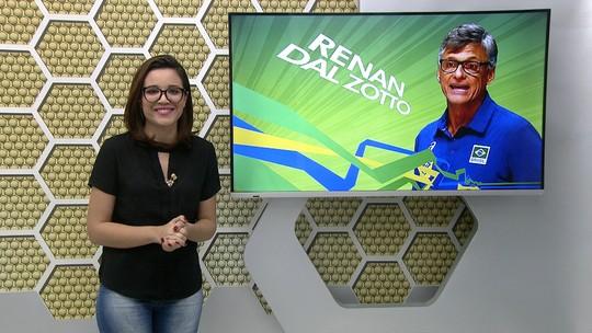 Veja a íntegra do Globo Esporte desta quinta, 22/08