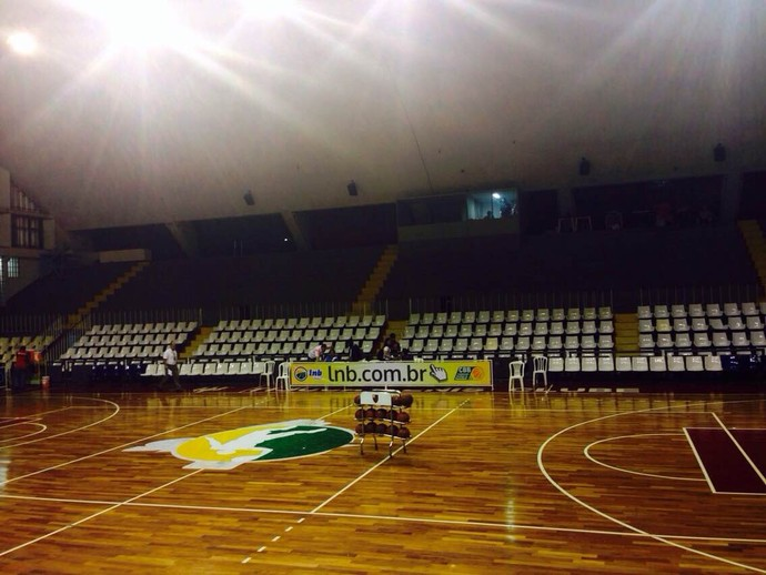 Clássicos entre Fla e Vasco no Carioca de basquete serão com torcida única