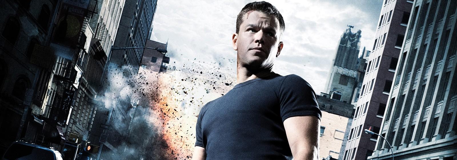 Especial Bourne
