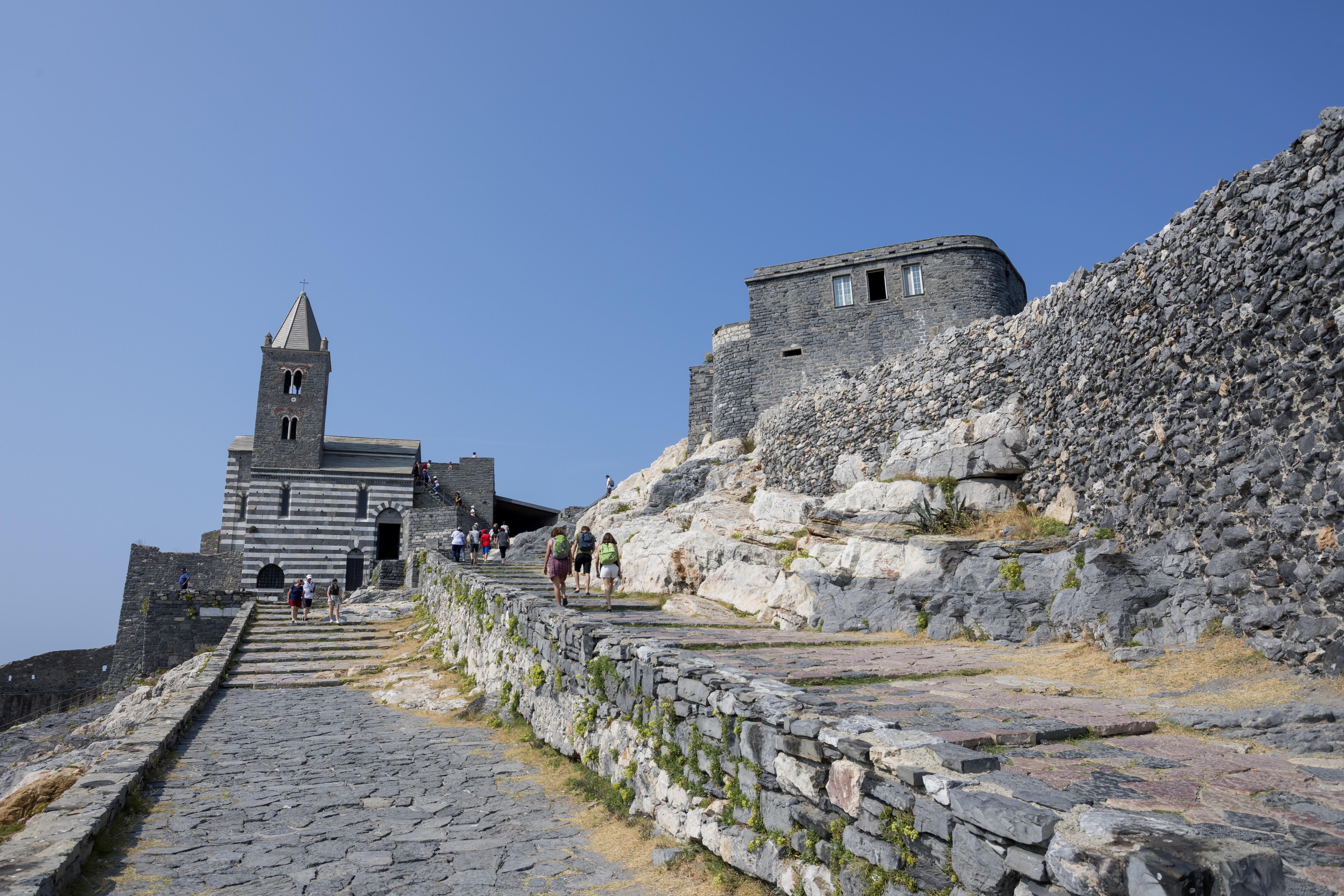 Cinque Terre (Foto: Foto: Getty Images)