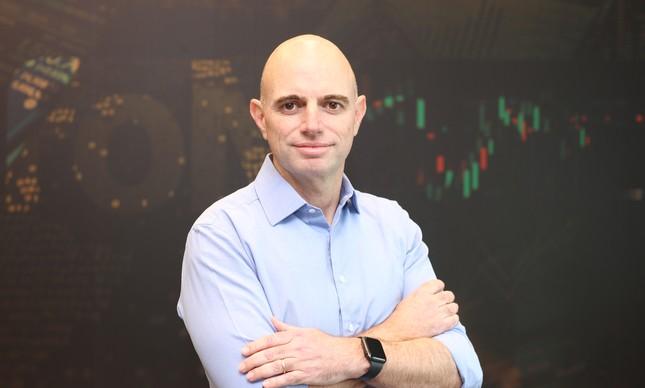 Daniel Frajhof, responsável pela área comercial do XP Private