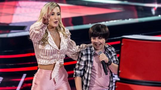 'The Voice Kids': emoção marca a estreia da terceira temporada