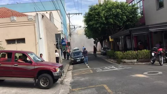 Imóvel em obras desaba e mata trabalhador em São Roque