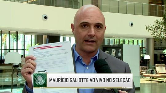 """Palmeiras encerra negociação com Blackstar """"por total falta de credibilidade"""""""