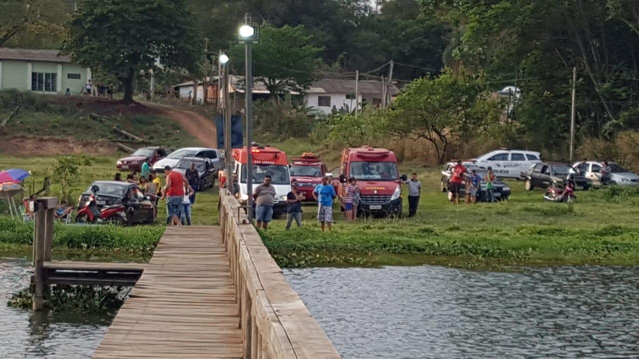 Adolescente morre afogado no Rio Tietê em Iacanga - Notícias - Plantão Diário