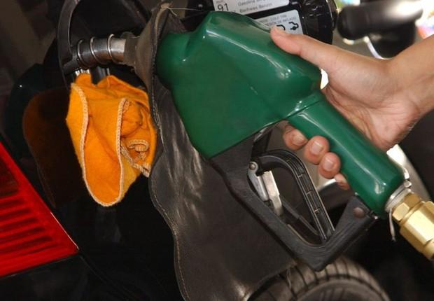 gasolina, álcool, combustíveis, petróleo (Foto: Agência Brasil)