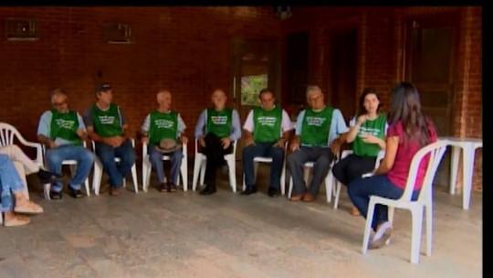 Associação é criada denunciar possíveis irregularidades em projeto de Aterro Sanitário
