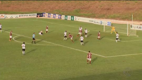 Estatísticas do Patrocinense: artilheiros, gols, vídeos e próximos jogos na Série D