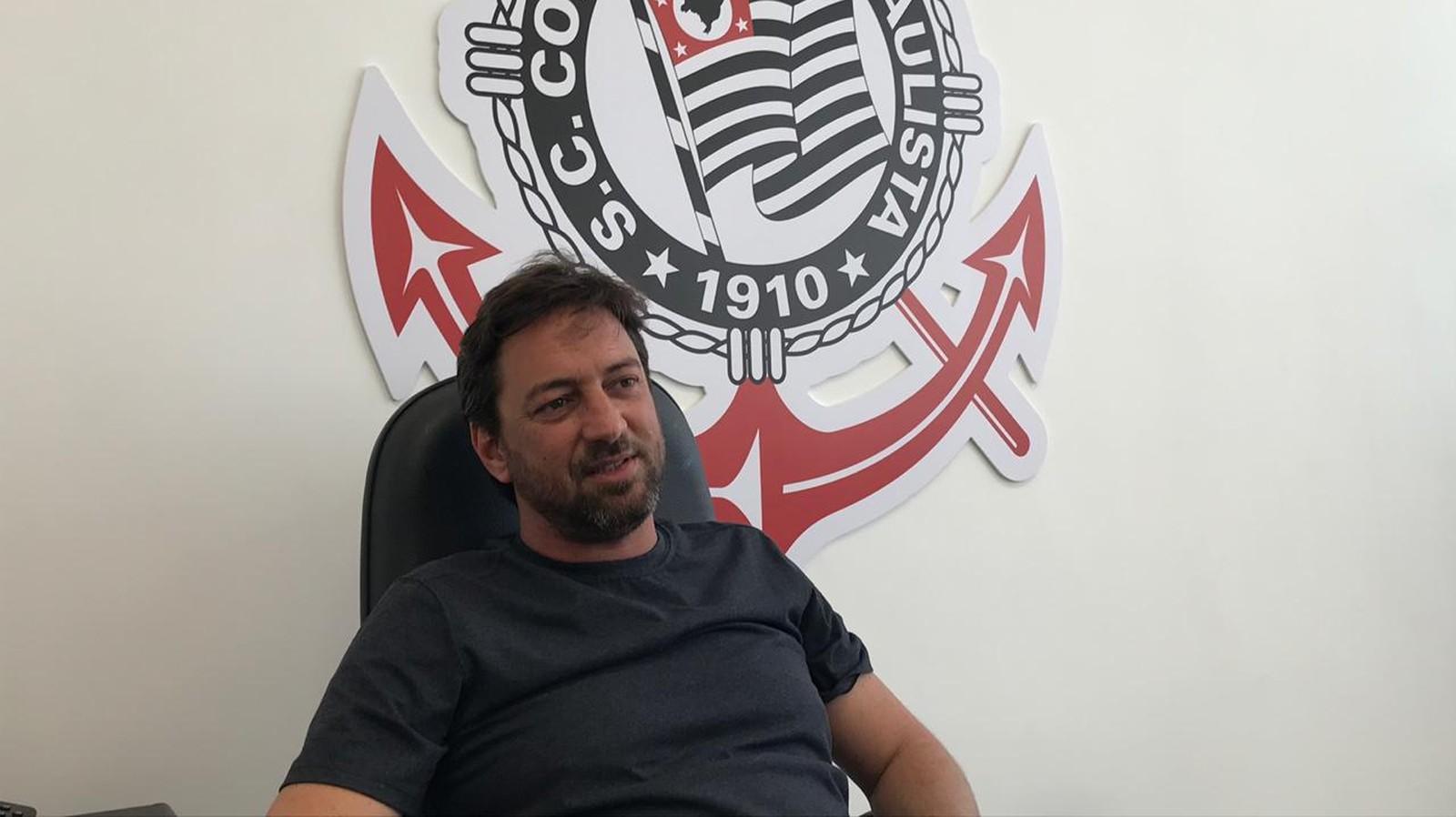 Luan, Thiago Neves e Deyverson... Diretor alvinegro abre o jogo sobre especulações