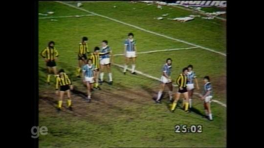 Pacaembu, Beira-Rio, Maracanã... Relembre todos os títulos da Libertadores definidos no Brasil