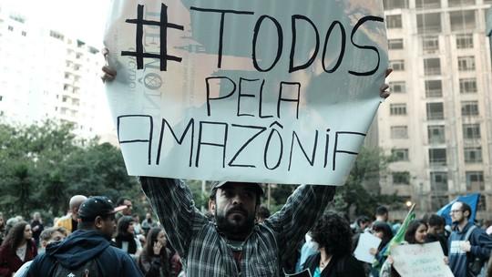 Foto: (ETTORE CHIEREGUINI/FUTURA PRESS/ESTADÃO CONTEÚDO)