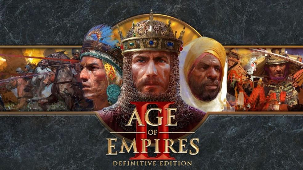 Age Of Empires Digital Download Mac
