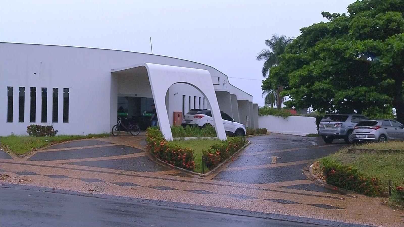 Penápolis suspende novas internações de pacientes com Covid no Hospital de Campanha