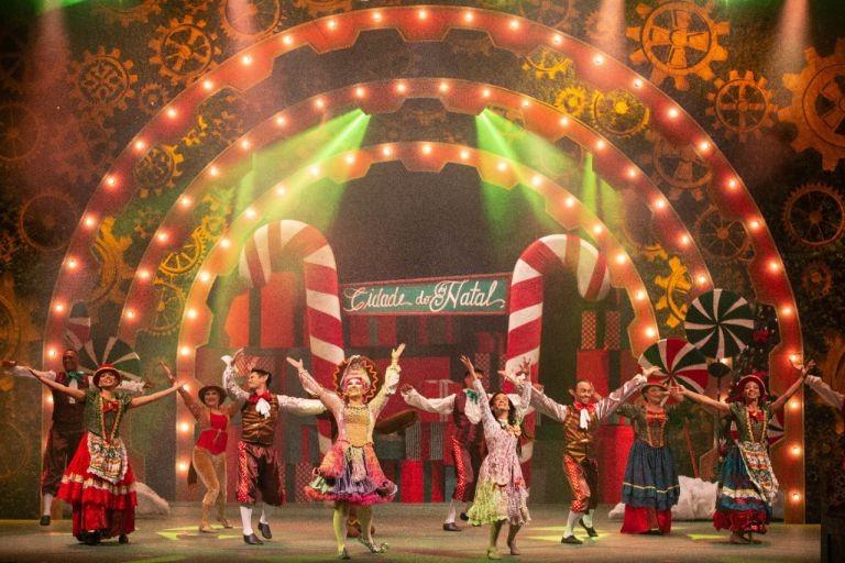 Testes para escolha de elenco de espetáculo de Natal são realizados em Manaus