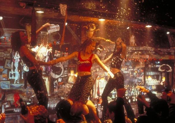 """""""Show Bar""""  (Foto: Reprodução)"""