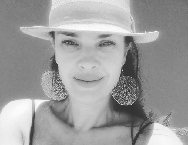 Leticia Birkheuer (Foto: Reprodução)