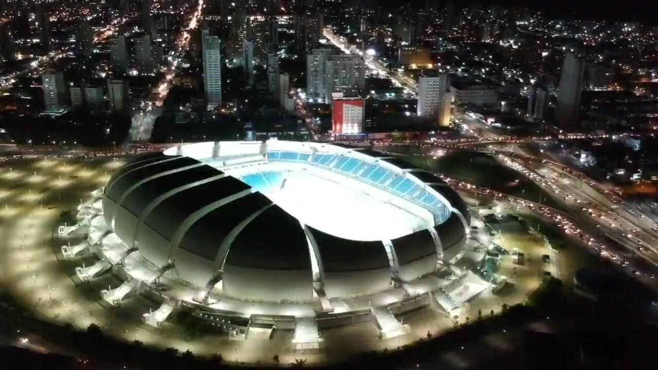 Auditoria aponta prejuízo de R$ 421 milhões no contrato do governo do RN com Arena das Dunas