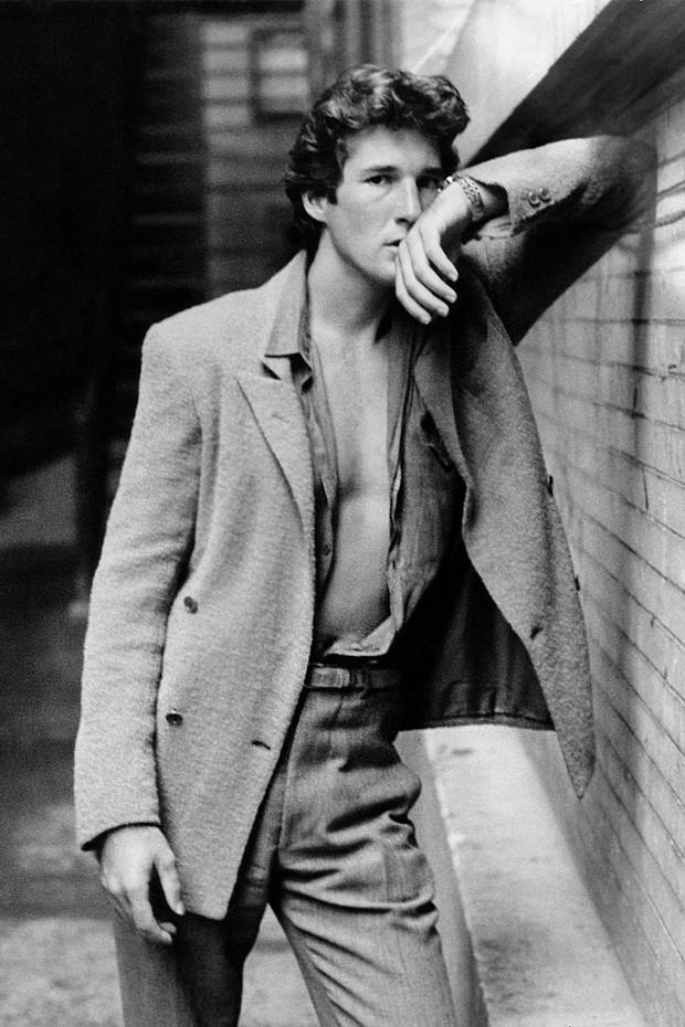 Richard Gere em Gigolô Americano (1980) (Foto: Alamy)