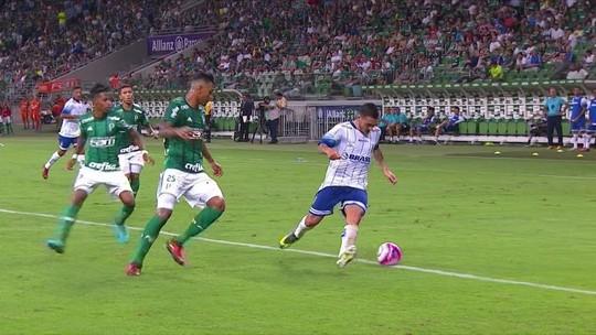 Análise: o que funcionou e o que ainda pode melhorar no Palmeiras 2018